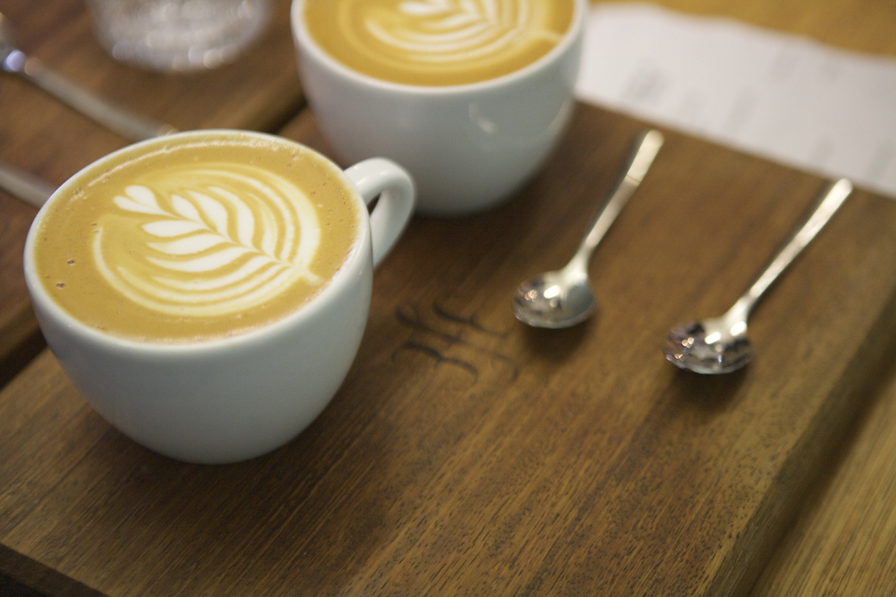 We're Hiring! New Barista/Chef Positions at 3fe