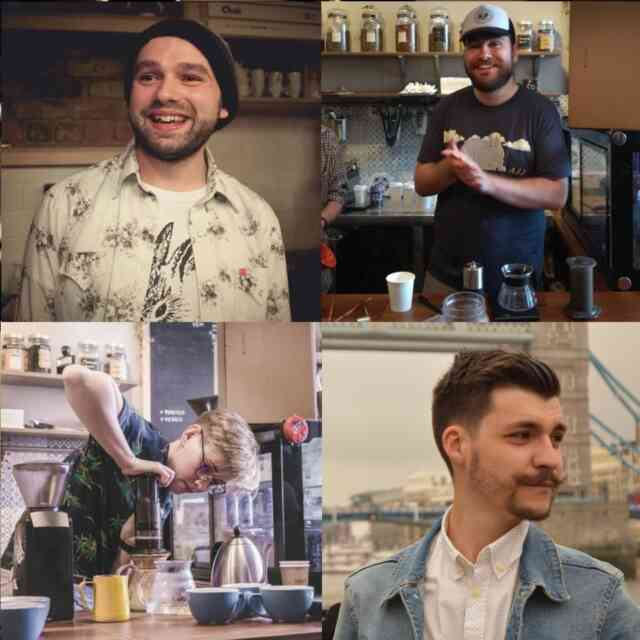 2018 Irish AeroPress Championship - Meet our Competitors (pt.1)