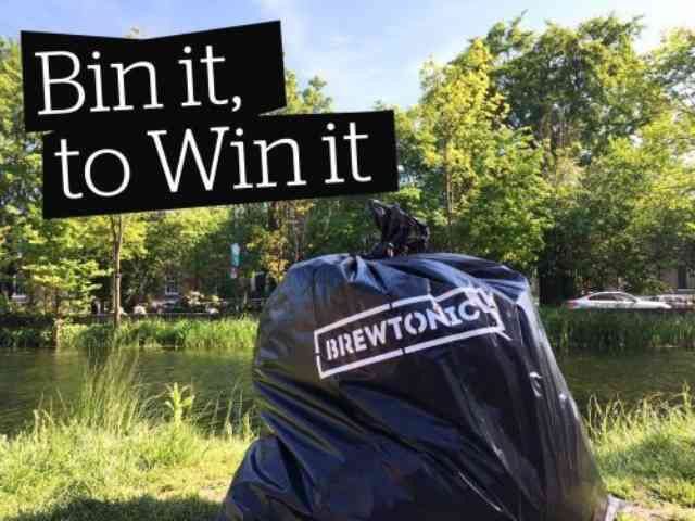 Bin It To Win It