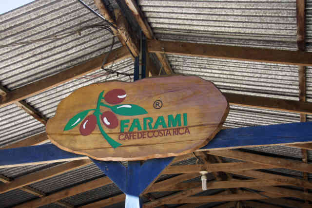 Sustainability at Farami: Trip Report