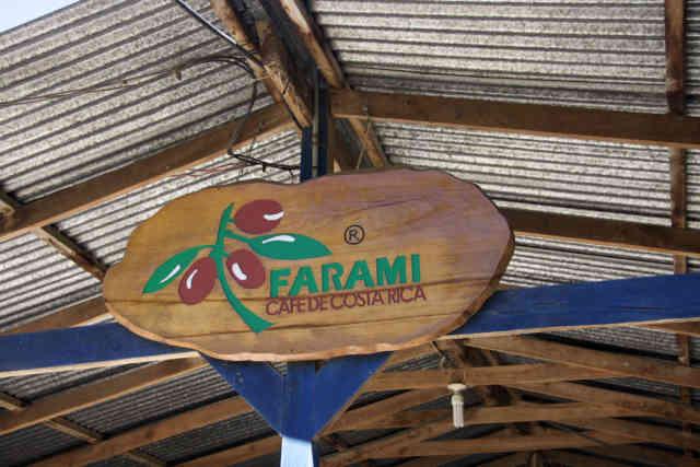 Sustainability at Farami: Trip Report