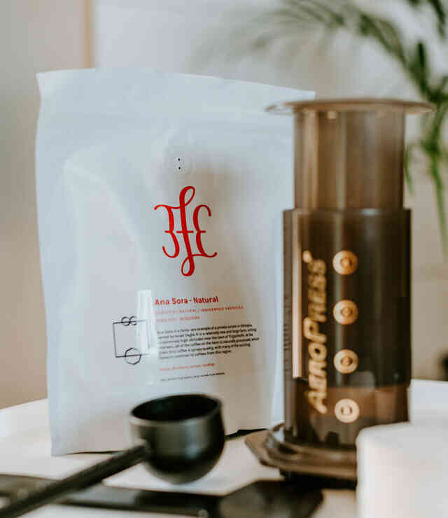 3fe Guide to Pre-Ground Coffee