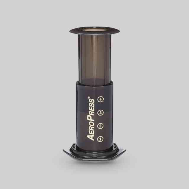 2018 Irish AeroPress Championship - What exactly is the AeroPress Championship?
