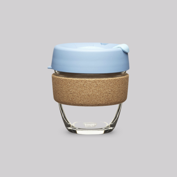 Keep Cup Brew - Silicone/Cork