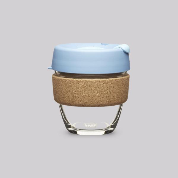 KeepCup Brew - Silicone/Cork