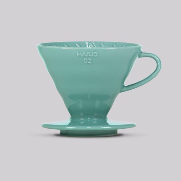 Hario - V60 Ceramic Dripper 02