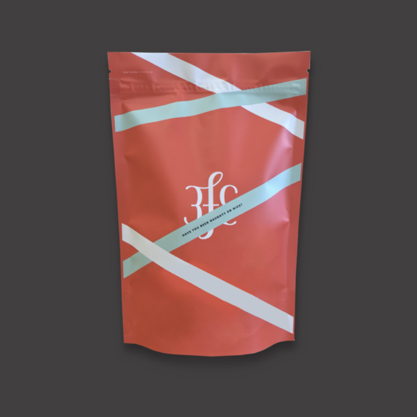 3fe Christmas Gift Subscription