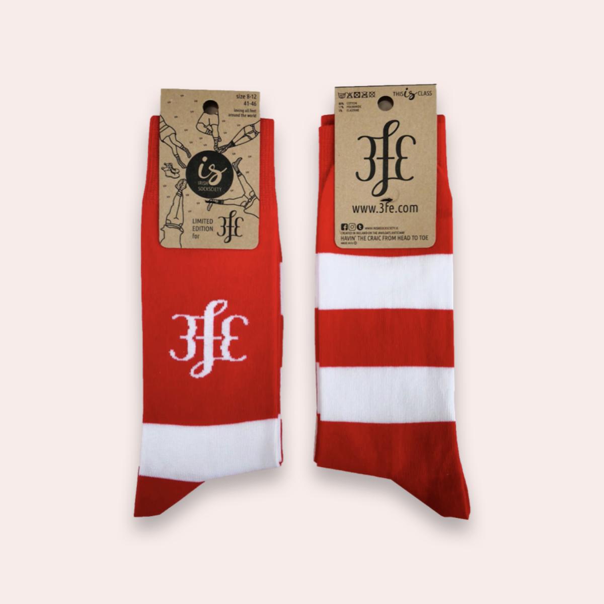 3fe Socks