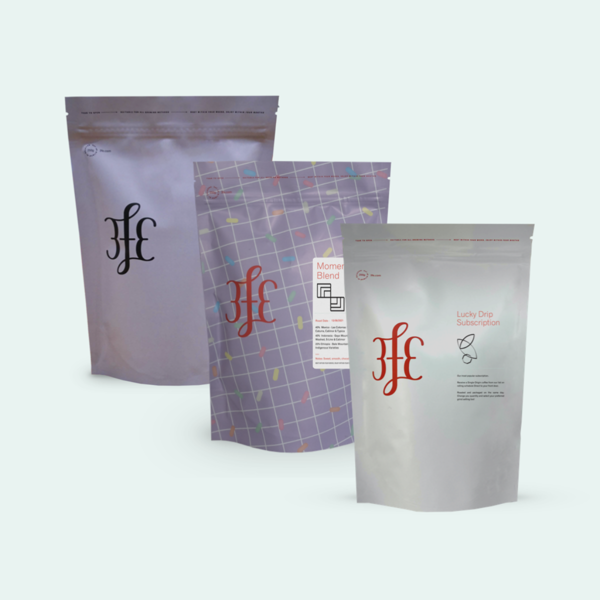3fe Coffee Subscriptions