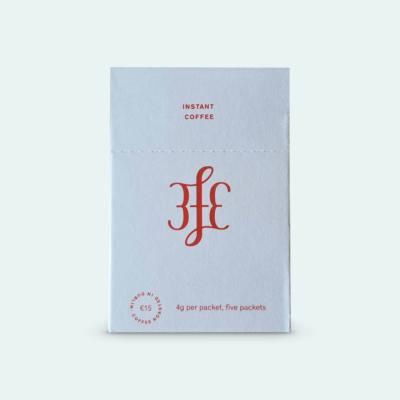 3fe Instant Coffee